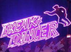 Breakdance 2019
