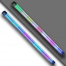 LED Tube Autoscooter - RGB / Pixel, wasserdicht